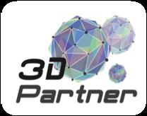3D partner